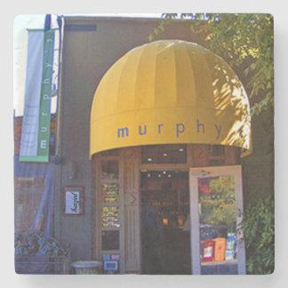 Murphy's, Virginia Highland, Highlands, Atlanta Stone Coaster