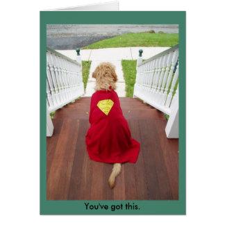 Murray Encouragement Card