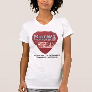 Murray Talent Conchords T-Shirt