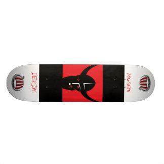Musashi Designs Viking Ripper Skate Decks