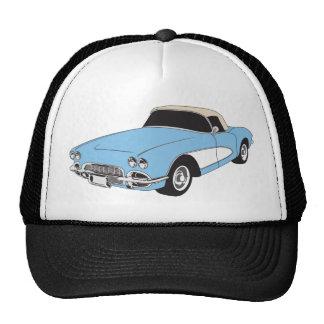Muscle Car Cap