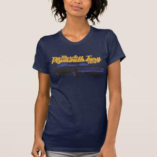 Muscle car Fury T-Shirt
