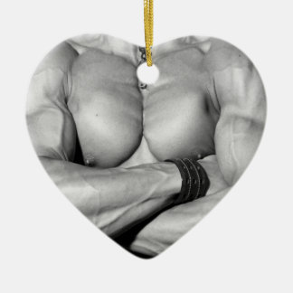 Muscle Ornament