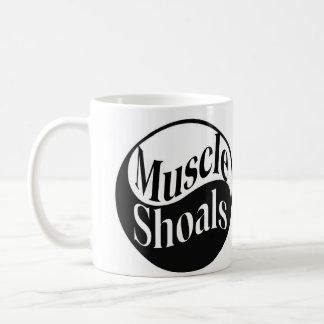 Muscle Shoals 11oz Mug