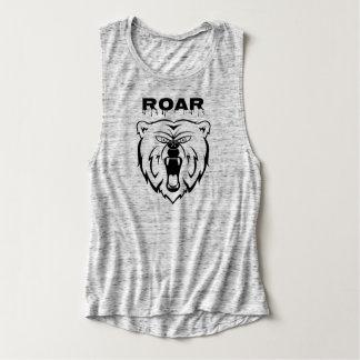 """Muscle Top """"ROAR """""""