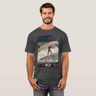Muscleboat Boi T-Shirt