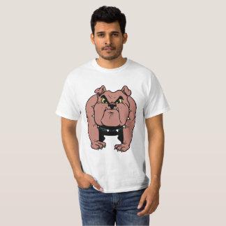 Muscled Bulldog T-Shirt