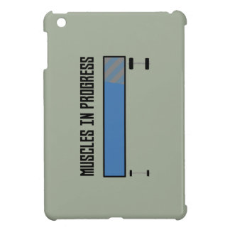 Muscles in progress workout Z8jh1 iPad Mini Cover