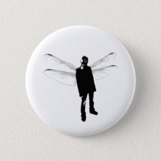Muse 6 Cm Round Badge