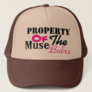 Muse Babe Cap