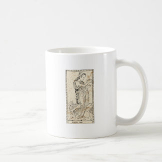 MUSE Erato love poetry love poetry Coffee Mug