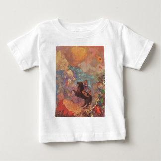 Muse On Pegasus Baby T-Shirt