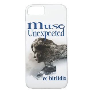 Muse Unexpected Designer iPhone Case