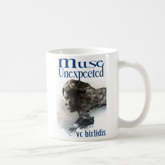 Muse Unexpected Mug - White