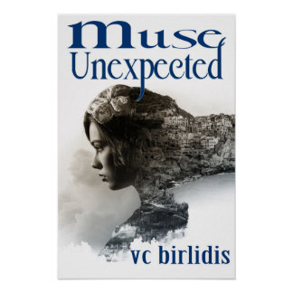 Muse Unexpected Poster