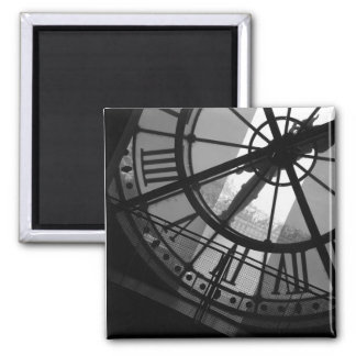 Musee d'Orsay Clock Magnet