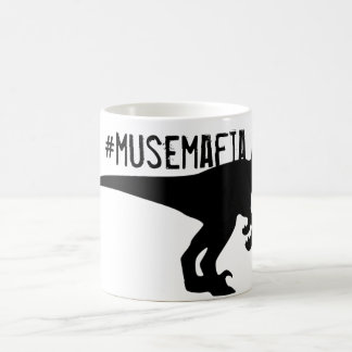 #MuseMafia Coffee Mug