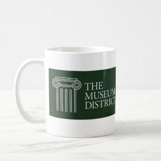 Museum District, RVA 23221 Coffee Mug