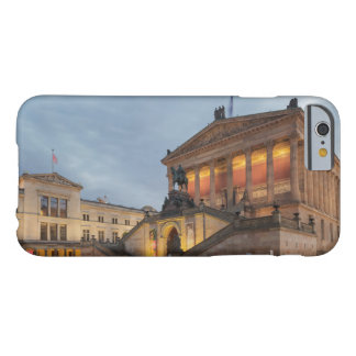 Museum Island in Berlin Barely There iPhone 6 Case