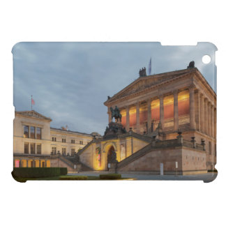 Museum Island in Berlin iPad Mini Cover