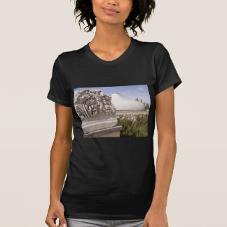 Museum of Israel in Jerusalem Shirt