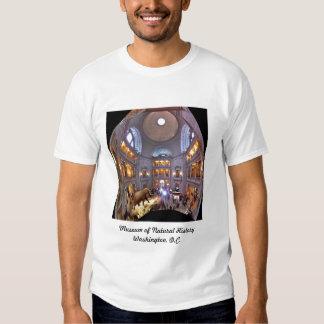 Museum of Natural History Shirts