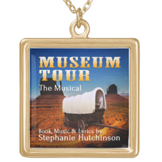 MUSEUM TOUR: The Musical necklace