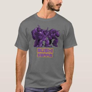 Mushi Swarm Purple T-Shirt