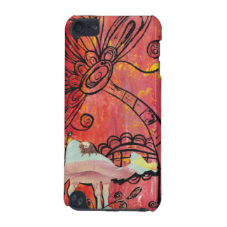 Mushroom Camel iPod Touch (5th Generation) Cases