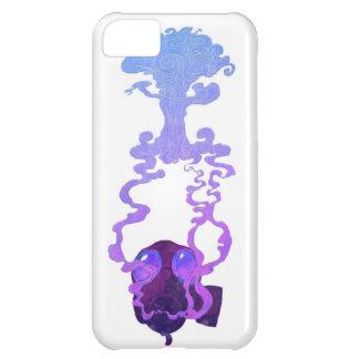 Mushroom Cloud Case Case For iPhone 5C