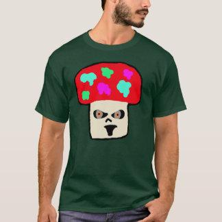 mushroom colour's T-Shirt