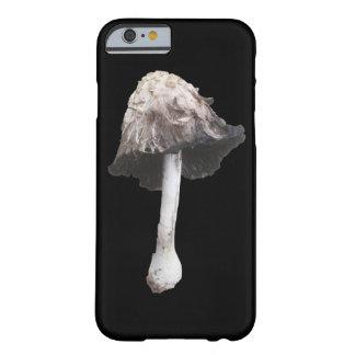 Mushroom hunter's phone case