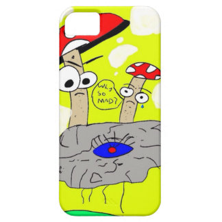 Mushroom iPhone case cover iPhone 5 Covers