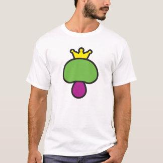 Mushroom Joker theme T-Shirt