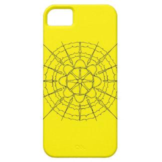 MUSHROOM MAGIC iPhone 5 CASE