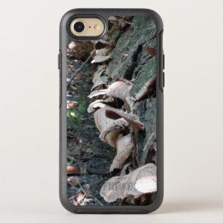 Mushroom Phone Casr OtterBox Symmetry iPhone 8/7 Case
