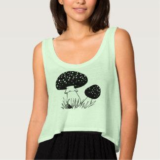 Mushroom Singlet