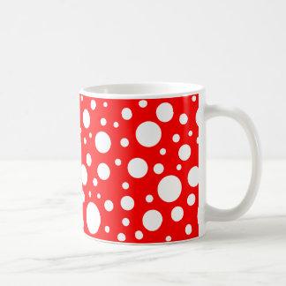 Mushroom Spots Mug