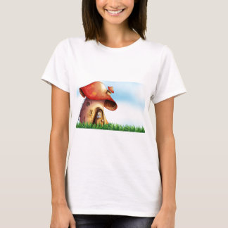 Mushroom T-Shirt