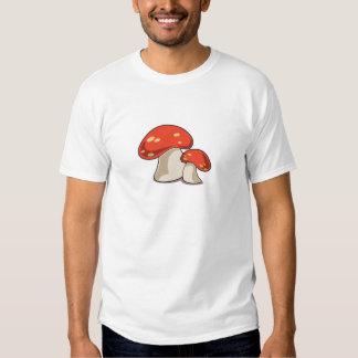 Mushroom Tshirt