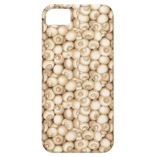 Mushrooms Barely There iPhone 5 Case