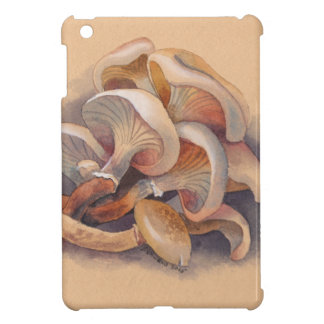 Mushrooms Case For The iPad Mini