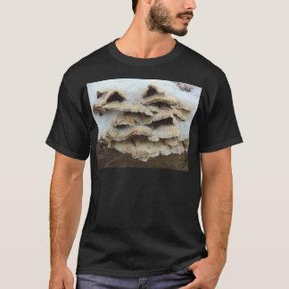 Mushrooms In Winter T-Shirt