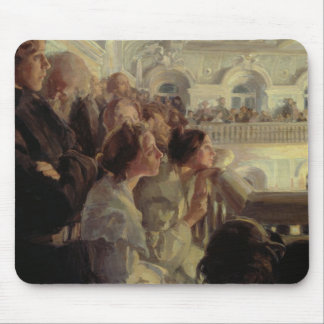 Music, 1902-03 mouse pad