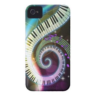 Music 1 Speck Case-Mate Case