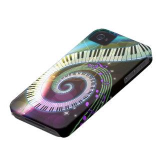 Music 1 Speck Case-Mate Case Case-Mate iPhone 4 Covers
