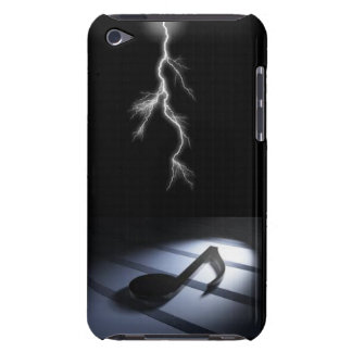 Music and Lightening iPod Touch Cases