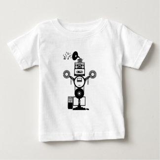 Music Bot Baby T-Shirt