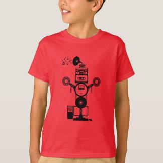 Music Bot T-Shirt