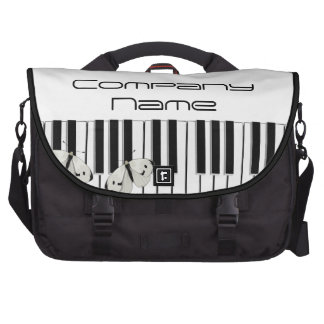 Music Business Theme Commuter Bags